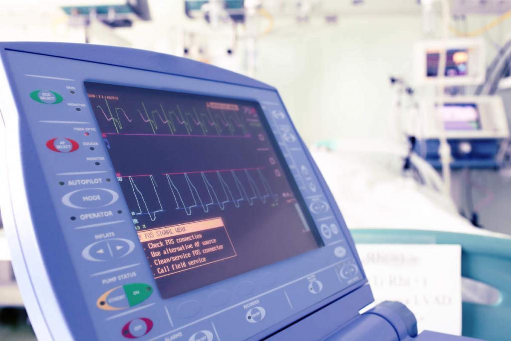 Fachübersetzung Medizintechnik - Einfach Russisch Business