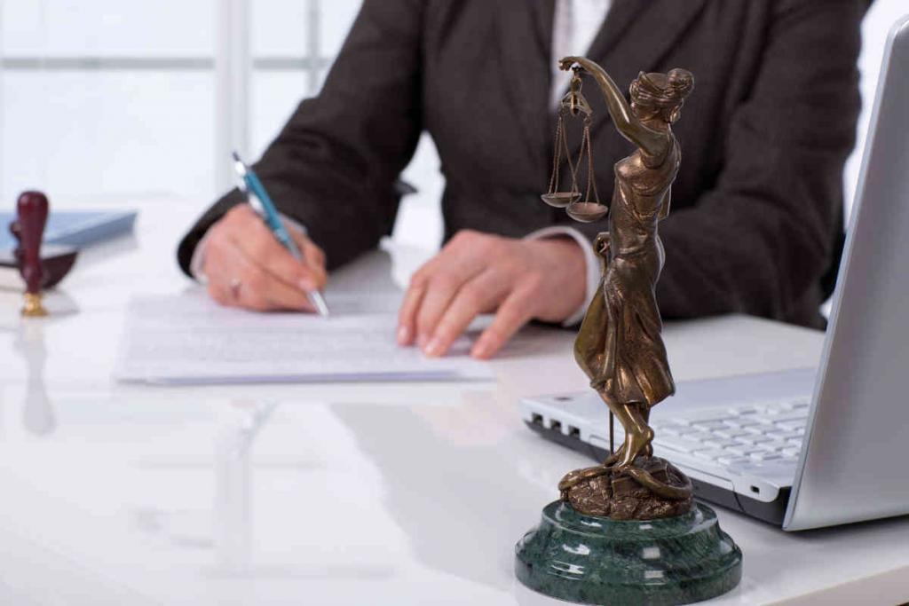 Fachübersetzung Verträge und Recht - Einfach Russisch Business