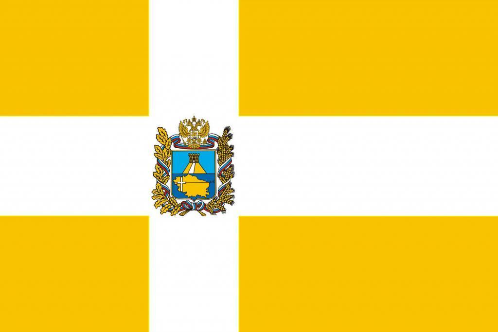 Stawropol_Flagge