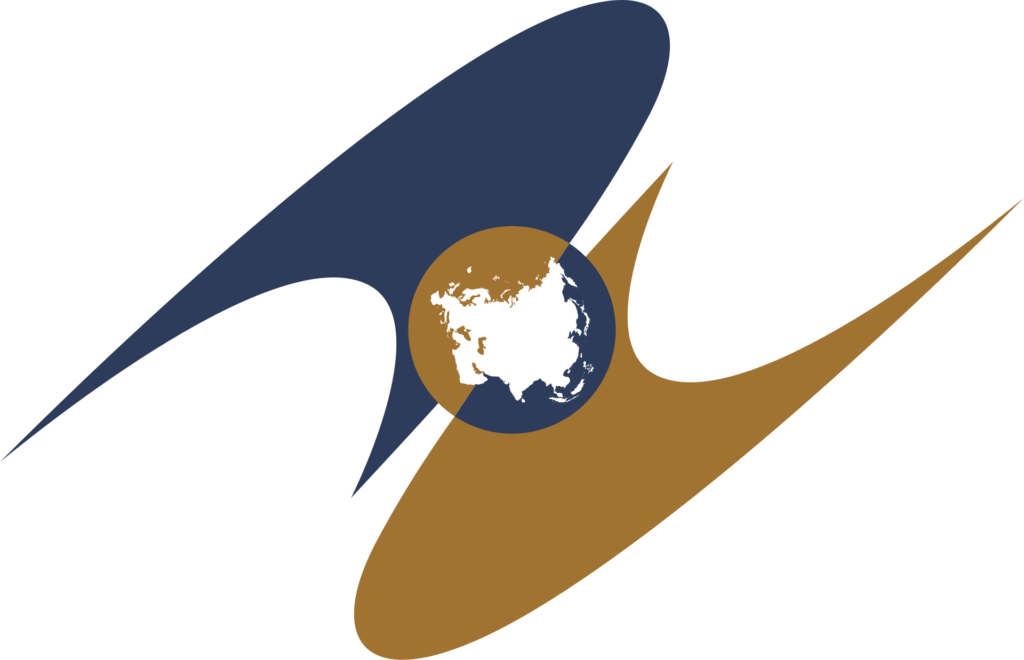 Logo der EAWU